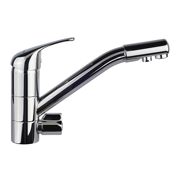 Kuppersberg ECO KG2665 CHROME